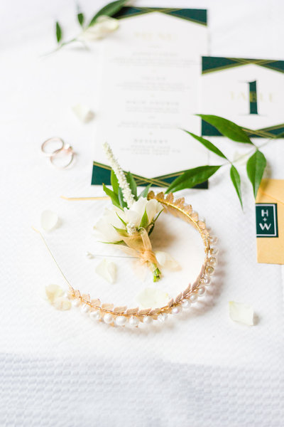 Emerald and Gold Wedding Inspiration-0012