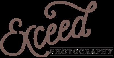 ExceedPhotography_Logo color