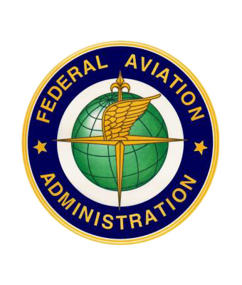 FAA Logo White Background Version 2