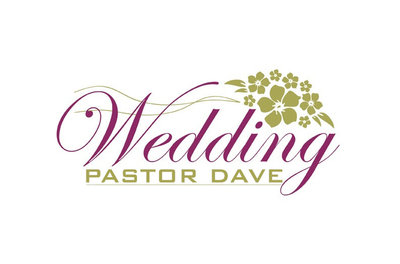 WeddingPastorDave_Logo
