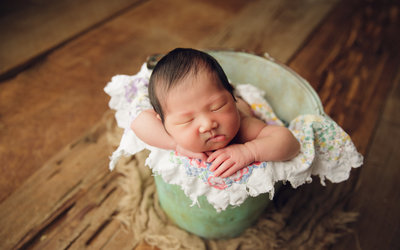 Memphis Newborn Photography by Jen Howell Photography