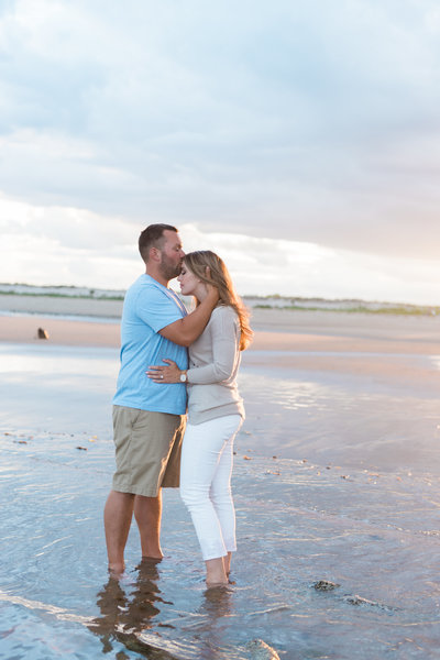 Newbury Photographs | Plum Island Engagement-175August 18, 2016
