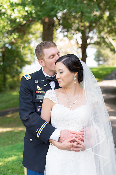 Wedding Photographers NYC Review for Cassady K Photography from West Point Club in Hudson Valley, NY