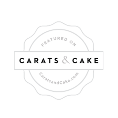 carats and cake