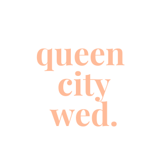 queen city wed badge