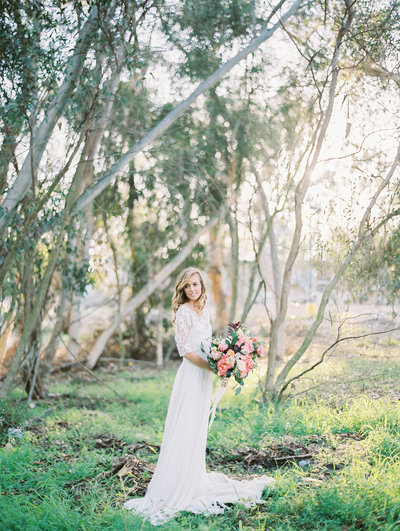 Fine Art Film Photographer, Southern California Wedding Photographer, Natalie Bray -8