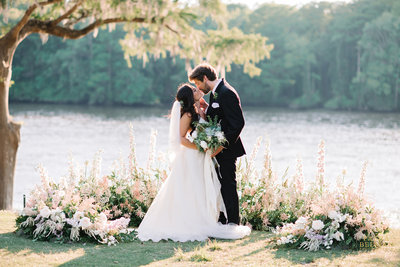 Wachesaw Plantation Club Wedding Photography by Top South Carolina Wedding Photographer Pasha Belman-1