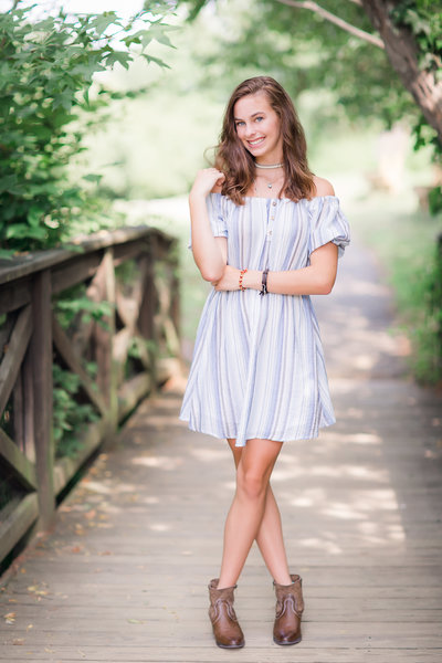 Nicole Adele Photography Seniors