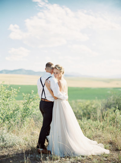 Orange Photographie Bozeman Montana Wedding Photographers