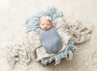 Monterey Newborn Photographer