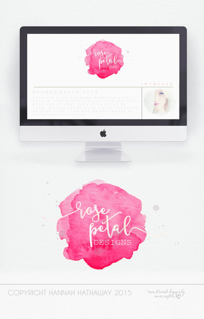 Watercolor_Watermark_-_Modern_Logo_-_Brand_Package_-_Pink_Logo_-_Website_Template_-_Business_Cards_--271762178-_4