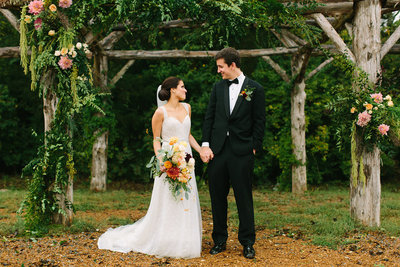 Sam + Jamie, Southern Weddings, Rachel Moore Photography