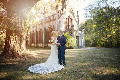 Natchitoches and Shreveport wedding photography