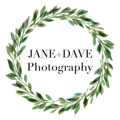 Jane and Dave