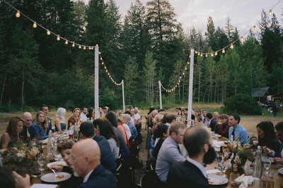 Winthrop Wedding Planner PNW Adventure Wedding