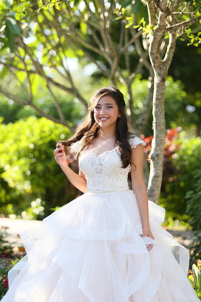 Sweet 15 Photographer in Fort Myers