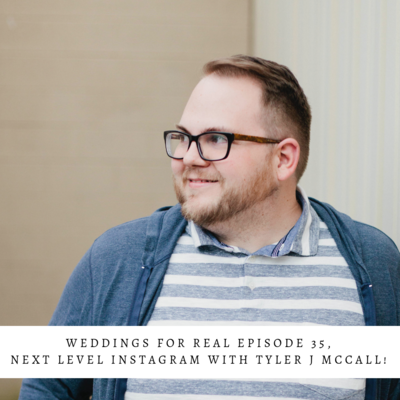 episode 35, next level instagram with tyler j mccall