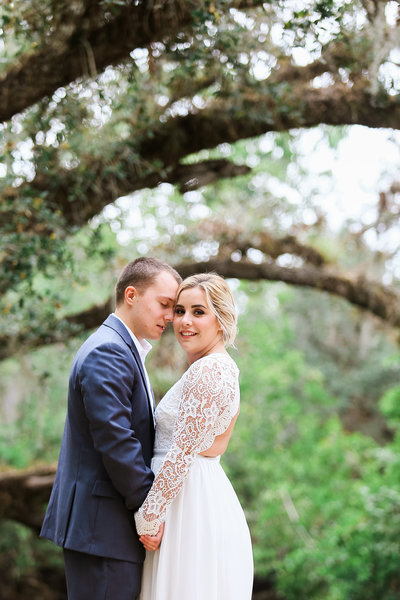 Koreshan State Park Weddings