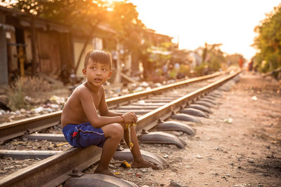 Photography from Cambodia