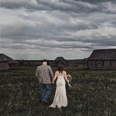 Banff Wedding Photoagrpehr