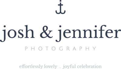 J&J Logo with Slogan