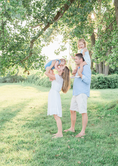 Kelly Morgan Photography - Family Photography - Westport CT - Details-3