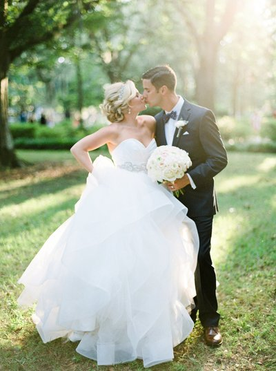 forsyth park wedding