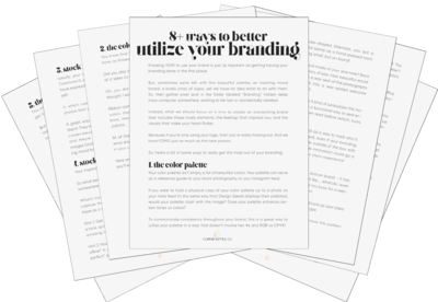 8+ Ways to utilize branding-09