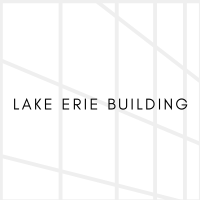 lake erie building