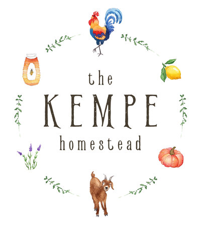 Kempe Homestead Draft