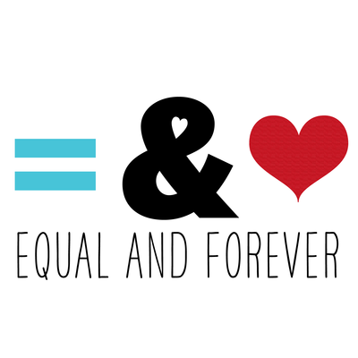 equal and forever
