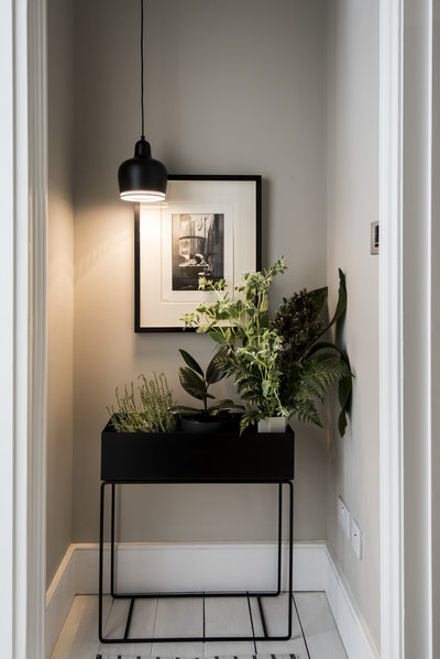 residential interior Hermantes Basha Marek Sikora photographer