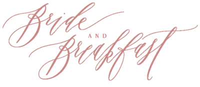 bride and breakfast long logo_pastel