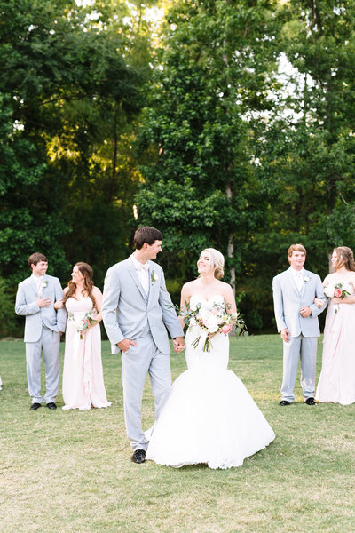 Brooke and Ben | Carriage House Houston Wedding | Smith House Photography -2-2
