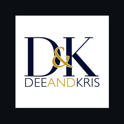 Dee & Kris BLACK