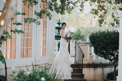 Downtown Sacramento Wedding Venue