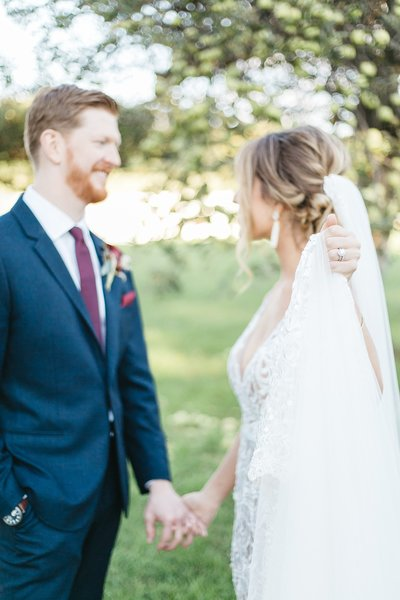 New York Wedding by Rochester Photographer Emi Rose Studio