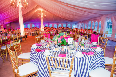 reception decor and lighting ideas for your michigan wedding