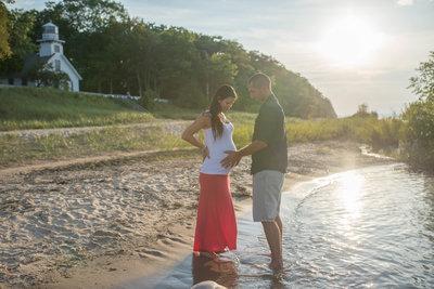 Kelly & Tyler Maternity  - Oden & Janelle Photography -6| JJH_0443