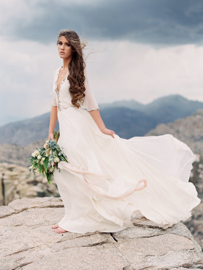 mt lemmon wedding photographer brushfire photography