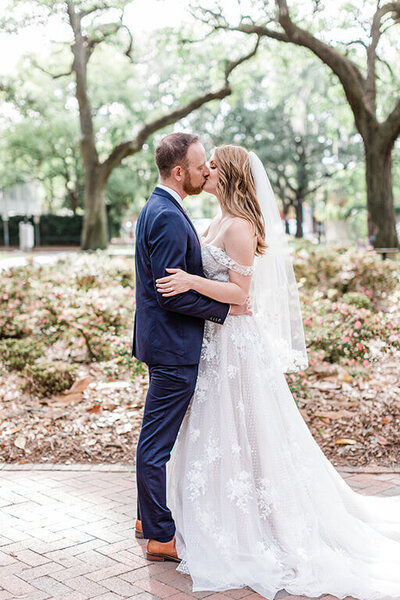 Savannah Elopement Package - Photography by Apt. B Photography