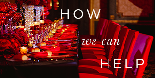 NJ Event Designer | K. Barner Events | NYC Luxury Wedding Planner