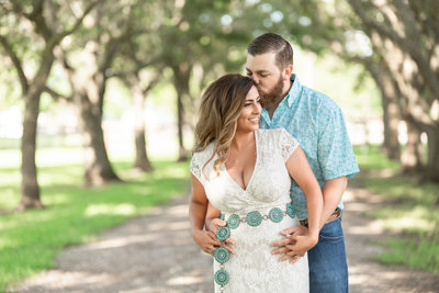 The Jeffries - Ashley and Cody - Engagement Session-33