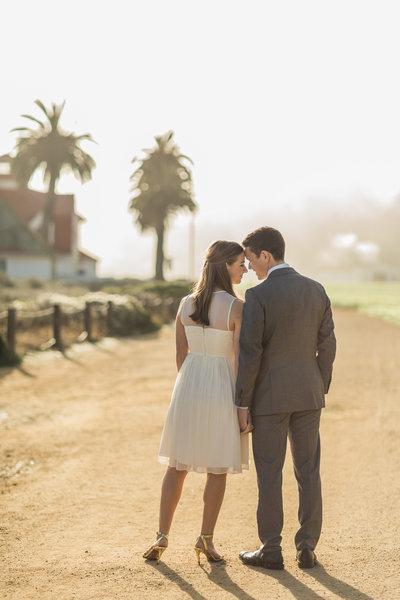 Rachel + Jeremy San Francisco City Hall Elopement Wedding-3827