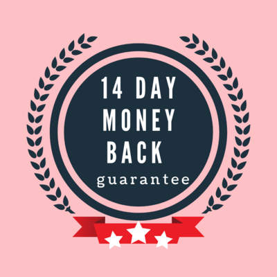 14 day money back