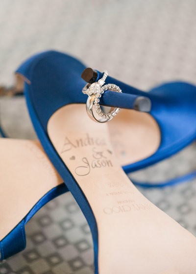 Ritz Carlton Charlotte Wedding-1