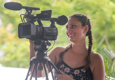 cheri prill horse video videographer