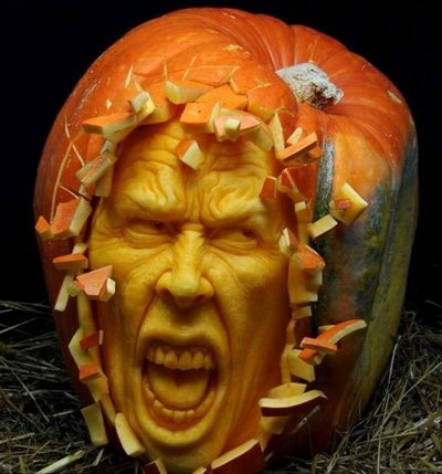 Amazing Fruit and vegetable carvings (7)