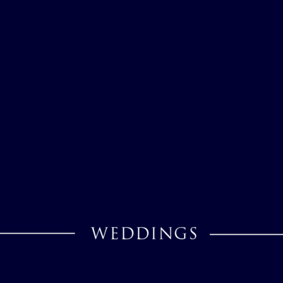 Website - gallery overlay wedding