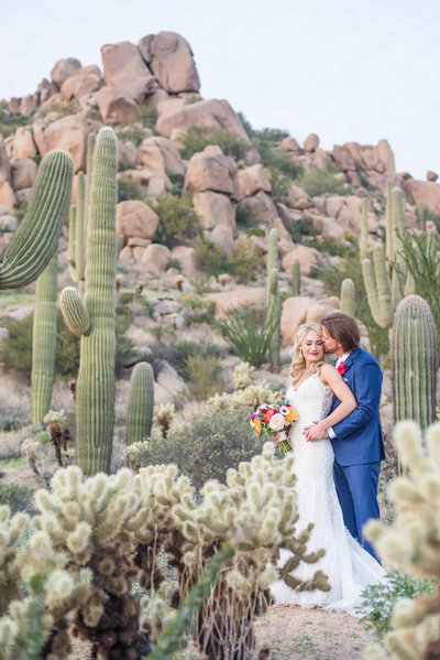 Phoenix and Scottsdale Engagement Photographers